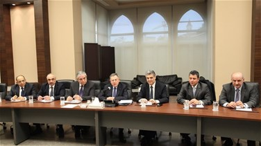Future bloc reiterates commitment to hold elections on their due...