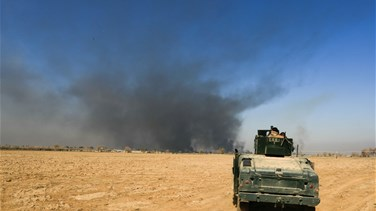 Iraq to continue striking Islamic State targets in Syria, Abadi...