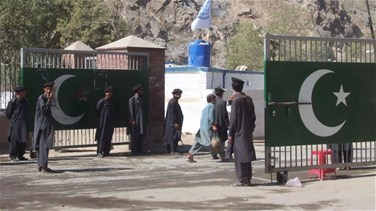 Pakistan indefinitely closes border with Afghanistan amid rising...