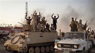 Iraqi general says 30 pct of west Mosul recaptured from Islamic...