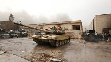 Rain hampers Iraqi forces' push on Islamic State-held Mosul...