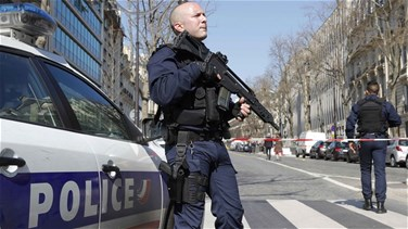At least three injured in French school shooting, one arrested -...