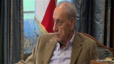 Popular Videos - REPORT: Berri says failure to pass new electoral law is a suicide