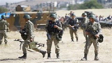 Related News - One Turkish soldier killed, four wounded in clashes with Kurdish militants - army