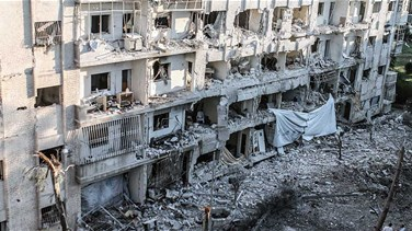 Popular Videos - REPORT: UN says 300,000 civilians at risk in Damascus battle, pause needed