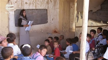 Related News - Violence, corruption threaten Afghan progress in getting kids to school