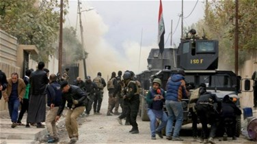 Related News - Iraqi forces pause Mosul push over concern for civilian casualties