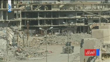 Popular Videos - REPORT: Iraqi military says 61 bodies pulled from collapsed Mosul site