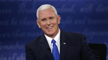 Related News - Pence revives talk of US moving Tel Aviv embassy to Jerusalem