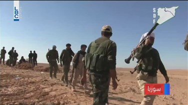 Popular Videos - REPORT: US-backed Syrian militias say pause operations near Tabqa dam