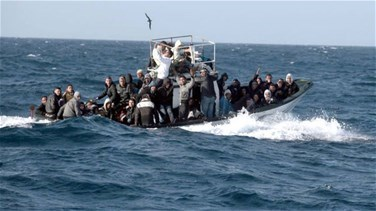 Related News - Nearly 1,200 migrants picked up off Libya, heading to Italy