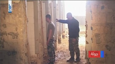 Popular Videos - REPORT: Rehabilitation works for border management training center in Riaq kick off