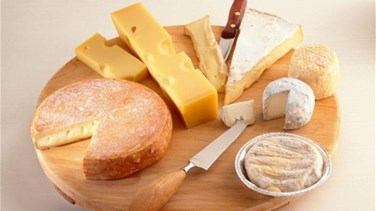 Lebanon News - The 5 Surprising Health Benefits Of Cheese