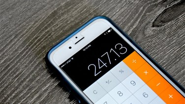 This Swipe Trick For iPhone's Calculator App Is Blowing People's Minds