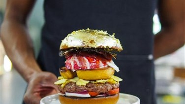 This Is The World's Most Expensive Burger! Find Out Its Outrageously Decadent Ingredients