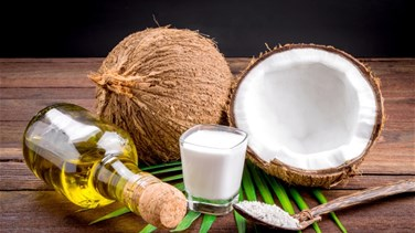 Coconut Oil Worse For You Than Butter Or Beef Dripping, New Study Says