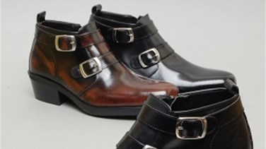[PHOTOS] Heels For Men Are Back In Fashion