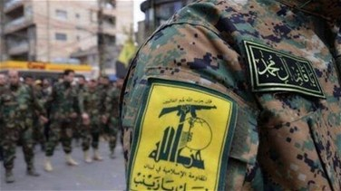 Washington expresses alarm over the build-up of weapons by Hezbollah