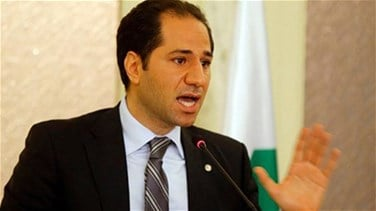 MP Gemayel urges President Aoun to save Lebanon's economy