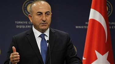 Turkey says Kurdish Iraq's referendum could worsen situation, lead to civil war