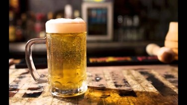 Beer Is Good For You! A Pint A Day Could Protect Your Heart