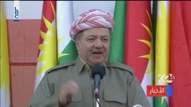 REPORT: Kurds press historic independence vote despite regional fears