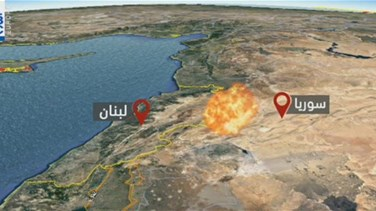 Popular Videos - REPORT: Israel says attacks Syrian unit that fired at its planes over Lebanon