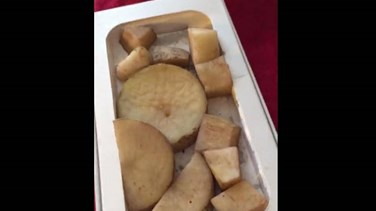 Woman Pays 100$ For An iPhone 6 In Black Friday Deal, But Somehow Gets A Box Of Potatoes