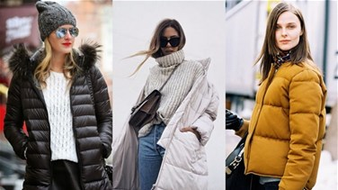 How To Style A Puffer Jacket