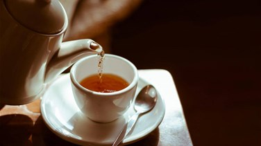 Drinking A Cup Of Tea Could Make You More Creative  - New Study