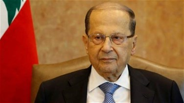 Aoun calls for holding consecutive cabinet sessions to discuss and approve budget