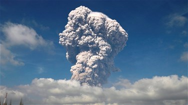 Popular Videos - VIDEO-Indonesia raises aviation warnings after Sumatra volcano emits ash cloud