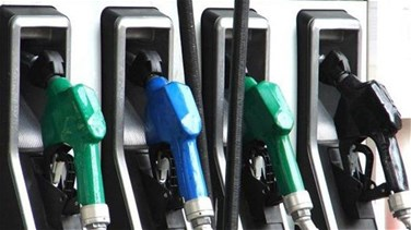 Fuel prices in Lebanon increase
