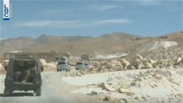 Popular Videos - REPORT: British ambassador tours observation towers in Arsal Mountains