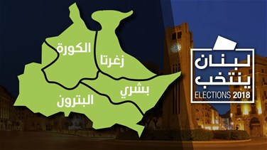 LBC news in Lebanon