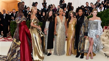 Met Gala 2018: Most Captivating Looks From Fashion's Biggest Night