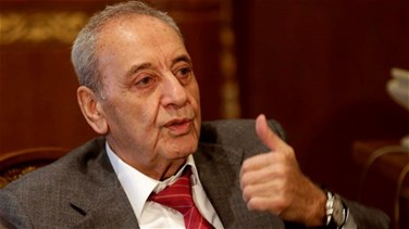 Berri: The elections' results protect Lebanon