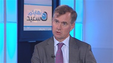 Hugo Shorter to LBCI: We hope new cabinet in Lebanon respects...