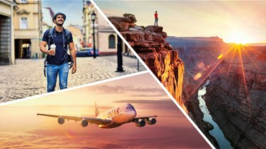 Lebanon News - Qatar Airways Inspires Travellers to Ignite Their Sense of Adventure with a Trip to One of Its Gateways to the Globe