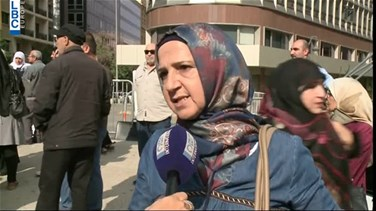 Popular Videos - Lebanese women demand right to pass nationality to children