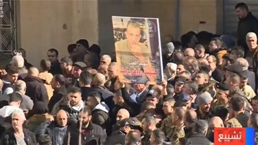 LAF soldier laid to rest in his hometown