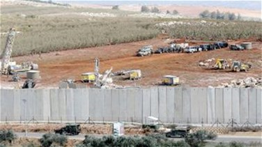 Tenenti says Israeli army informed UNIFIL of 4th tunnel