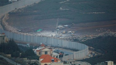 Israel says it has completed hunt for Hezbollah tunnels from...