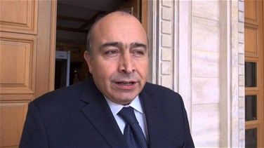 Lebanon's ambassador to Libya to LBCI: A number of men attacked...