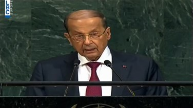 Popular Videos - President Aoun's speeches during Arab summits: Calls to face challenges