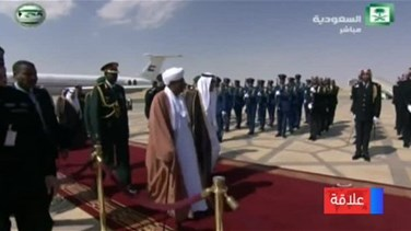 Popular Videos - Sudan's Bashir to visit Qatar amid ongoing unrest at home