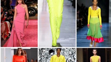 Spring Trends for 2019-[PHOTOS]