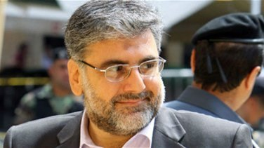 Related News - Hezbollah temporarily freezes MP Moussawi's participation in Parliament