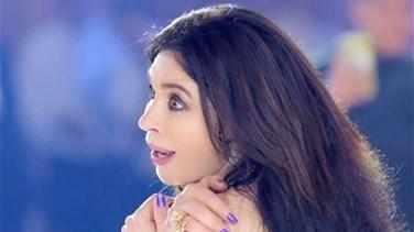 65a8db9d6f519 الراقصة دينا تُؤدي مناسك العمرة وترتدي الحجاب (صورة) - Lebanon News