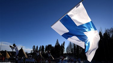 Lebanon News - Finland Tops Worlds Happiest Countries List Again - UN Report